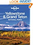 Lonely Planet Yellowstone & Grand Tet...