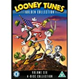 Looney Tunes Golden Collection - Vol. 6 [DVD] [2011]by Friz Freleng