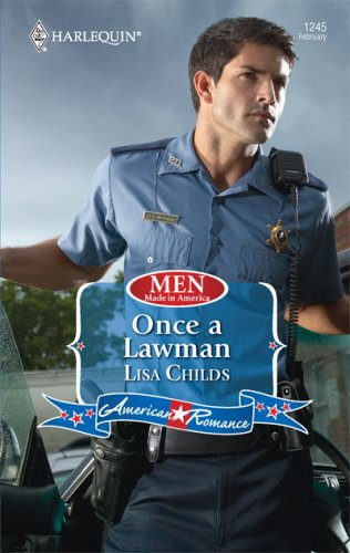 Image of Once A Lawman