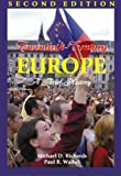 img - for Twentieth-Century Europe: A Brief History by Michael D. Richards (2005-08-22) book / textbook / text book