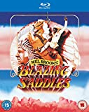 Image de Blazing Saddles [Blu-ray] [Import anglais]