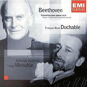 Concertos pour piano Nos 2 & 6
