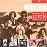 Original Album Classics Mountain