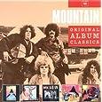 Original Album Classics : Climbing ! / Nantucket Sleighride / Flowers of Evil / Twin Peaks / Avalanche