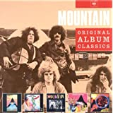 Mountain (Original Album Classics)�}�E���e���ɂ��