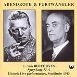 echange, troc Ludwig Van Beethoven - Symphonie N°9