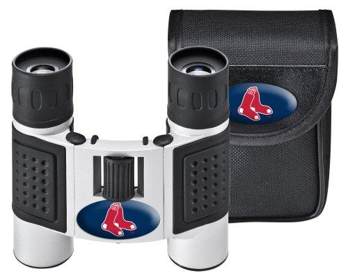 Mlb Boston Red Sox High Powered Compact Binoculars