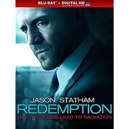 Redemption [Blu-ray]