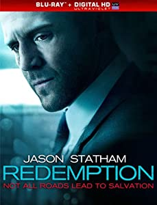 Redemption   [US Import] [Blu-ray] [2013] [Region A]