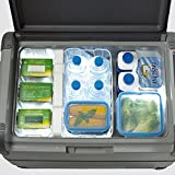 Dometic CFX-65DZUS Portable Electric Cooler Refrigerator/Freezer - 61 Liters