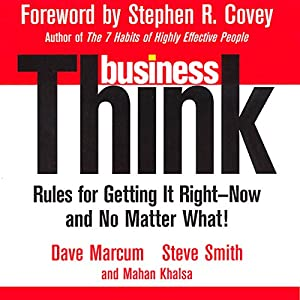 businessThink Audiobook