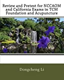 www.payane.ir - Review and Pretest for NCCAOM and California Exams in TCM Foundation and Acupuncture