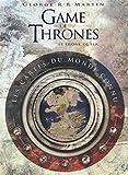 Game of Thrones / Le Trône de Fer : Les cartes du monde connu