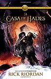 La casa de Hades: Los héroes del Olimpo 4 (Heroes of Olympus)