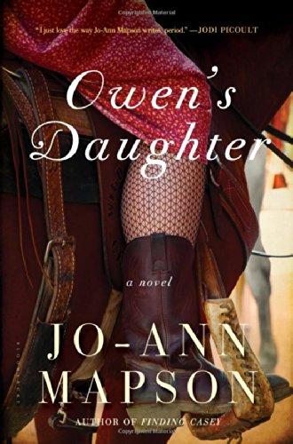 Owen'S Daughter: A Novel front-76327