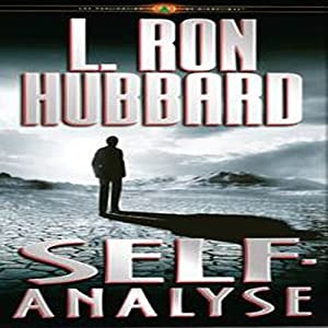 Selbstanalyse [Self Analyze] | [L. Ron Hubbard]