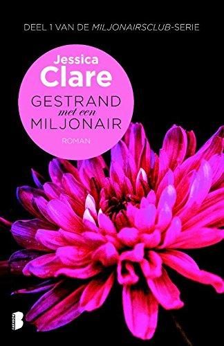 Jessica Clare - Gestrand met een miljonair (De Miljonairsclub)