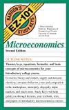 img - for EZ-101 Microeconomics (Barron's EZ-101 Study Keys) book / textbook / text book