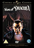 Son Of Dracula [DVD]