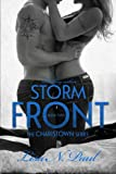 img - for Storm Front (Charistown Series) book / textbook / text book