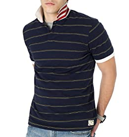 Decatur Pique Polo Shirt