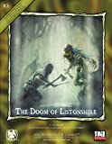 The Doom of Listonshire (Dungeons & Dragons d20 3.5 Fantasy Roleplaying Supplement) (1594590486) by Ari Marmell