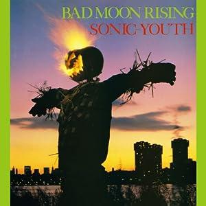 Bad Moon Rising (Limited Edition) (180 Gram Orange Colored Vinyl)