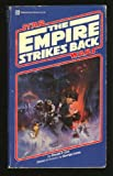 The Empire Strikes Back (Star Wars, Episode V) (0345283929) by Glut, Donald F.