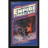 The Empire Strikes Back (Movie Novelisation)by Glut Donald F.