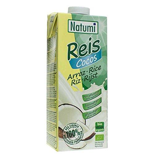 Reismilch COCO 1L