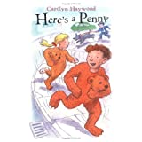 Here's a Penny ~ Carolyn Haywood