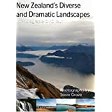 New Zealand 's Diverse and Dramatic Landscapes