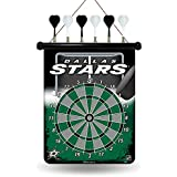 NHL Magnetic Dart Board