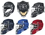 Wilson WTA5500 Shock FX 2.0 Adult Catcher's Helmet (Call 1-800-327-0074 to order)