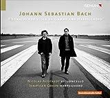 Johann Sebastian Bach: 3 Sonaten f�r Viola da Gamba & Cembalo BWV 1027-1029