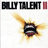 Platz 5: Billy Talent II
