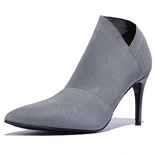 boots-for-women-ankle-high-heels-pointed-toe-fashion-sexy-grey-8