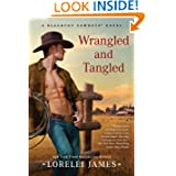 Wrangled Tangled Blacktop Cowboys ebook