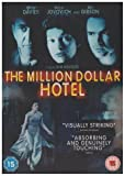 echange, troc Million Dollar Hotel [Import anglais]