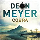 Cobra (       UNABRIDGED) by Deon Meyer Narrated by Saul Reichlin