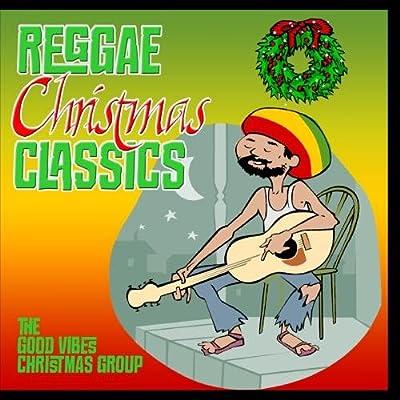Reggae Christmas Classics