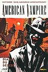 American Vampire, tome 2 : Le Diable du désert