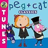 Peg + Cat: Classics