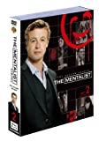 THE MENTALIST/メンタリスト<セカンド・シーズン>セット2 (5枚組) [DVD] -