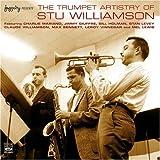 echange, troc Stu Willianson, Mel Lewis - The Trumpet Artistry Of...
