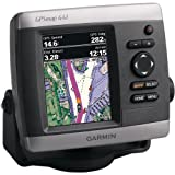 Garmin GPSMAP 441 GPS Chartplotter