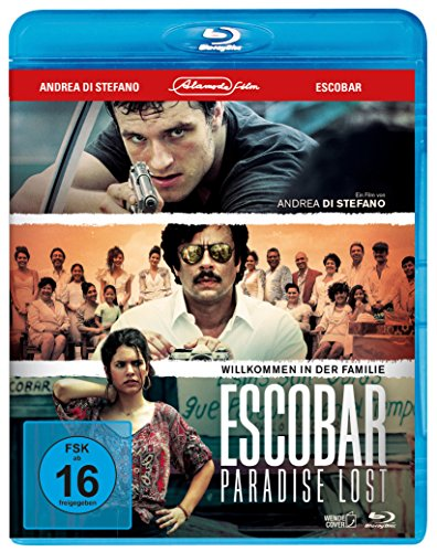 Escobar-Paradise Lost (Blu-R [Blu-ray] [Special Edition]