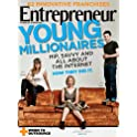 1-Yr Entrepreneur Magazine Subscription