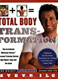 img - for Total Body Transformation: A 3-Month Personal Fitness Prescription For a Strong, Lean Body and a Calmer Mind book / textbook / text book