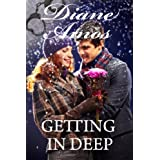 Getting In Deep (sequel to Getting Personal) ~ Diane Amos